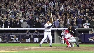 Download MLB2009 松井秀喜 ワールドシリーズ 第6戦  1 Video