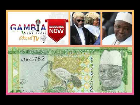 GAMBIA NEWS TODAY 10TH JULY 2021