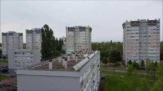 Download Quartier de l'Elsau (Strasbourg 67) Video