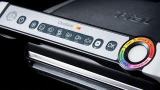Download T-Fal OptiGrill - As Seen On TV Video