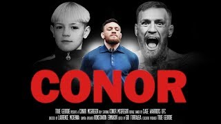 Download CONOR MCGREGOR (2018 Documentary) Video