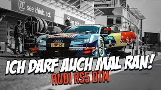 Download JP Performance - Ich darf auch mal ran! | Audi RS5 DTM Video