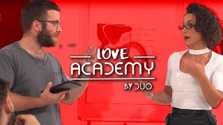 Download Πώς θα κάνεις μια γυναίκα να τελειώσει στο Love Academy Video