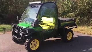 Download John Deere Gator 825i FOR SALE Video