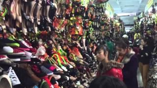 Download Han Market Da Nang, Vietnam - A Simple Travel Review Video