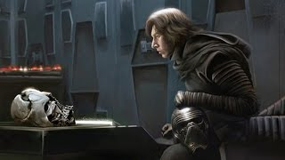 Download Who Kylo Ren is Really Talking to When He Speaks to Vader's Helmet - Star Wars Theory Video