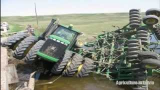 Download TRACTOR CRASH AND FAIL 2013 for Compilation HD Video