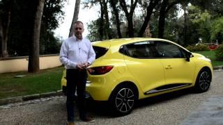 Download Renault Clio IV rij-impressie Video