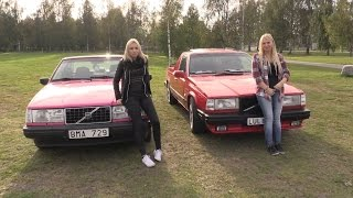Download Motorblog of Sweden - Tjejer i en killvärld Video