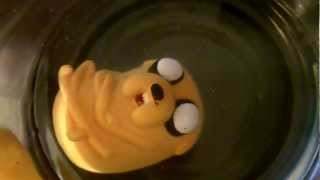 Download Adventure Time Grow Your Own Jake - Just Add Water - Day 1 Video