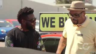Download Stars Selling Cars S1:E2 | Method Man Video