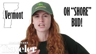Download 50 People Show Us Their States' Accents | Culturally Speaking | Condé Nast Traveler Video