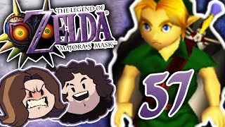 Download Zelda Majora's Mask: Big Blocks Moving - PART 57 - Game Grumps Video