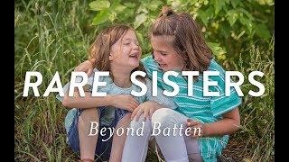 Download Rare Sisters: Beyond Batten Disease Video