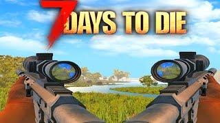 Download 7 Days To Die Mods: BEST MODS IN THE GAME!! 7 Days To Die Valmod | (7 Days To Die Gameplay) Video