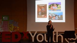 Download Your toys - Did they influence who you are today? | Marleen Käsebier | TEDxYouth@MIS Video