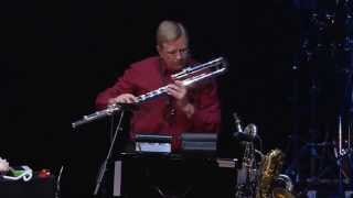 Download 30 Woodwind Instruments played by One Player in a Single Composition! Video