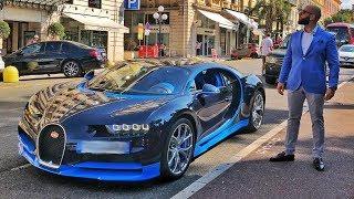 Download Тест 1500 л.с. Bugatti CHIRON за ₽ 210 млн. Video