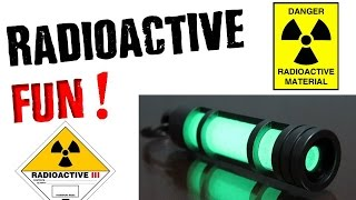 Download Radioactive Key Chain | IS IT SAFE??? Video