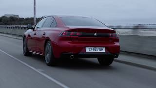 Download 2019 Peugeot 508 - First Drive Video Review Video