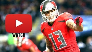 Download Mike Evans Career Highlights ″Godzilla″ Video