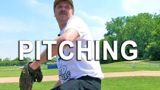 Download Baseball Wisdom - Pitching With Kent Murphy Video