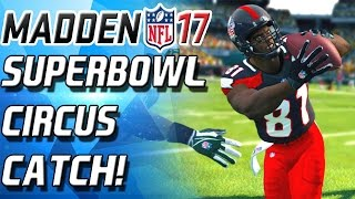 Download SUPERBOWL CIRCUS CATCH! COUNT THE JUGGLES! - Madden 17 Ultimate Team Video