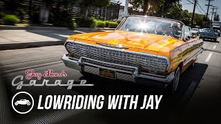 Download Lowriding with Jay - Jay Leno's Garage Video