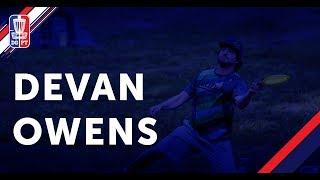 Download Devan Owens: Pro Files with Dixon Jowers Video