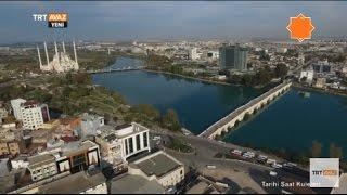 Download Adana Saat Kulesi - Tarihi Saat Kuleleri - 7. Bölüm - TRT Avaz Video