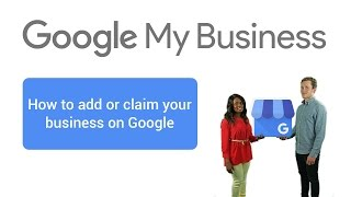 Download How to add or claim your business on Google Video