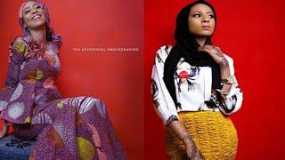 Download Ko miliyan dari biyu za'a bani bazan yarda in sayar da mutunci na ba : Maryam booth Video