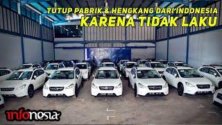 Download KARENA TIDAK LAKU, 8 Produsen Mobil Ini Terpaksa ″PAMIT″ Dari Indonesia Video