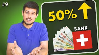 Download Whose Black Money is in Swiss Banks?   Ep.9 The Dhruv Rathee Show [Indian Rupee, Foreign Expenses] Video