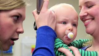 Download Lauren Mayer, APNP   Pediatric Nurse Practitioner   Fort HealthCare Video