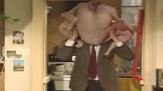 Download Mr Bean and the Christmas Turkey | Mr Bean Official Video