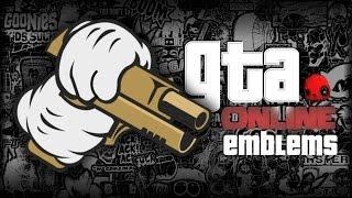 Download GTA V - Mickey Gloves - Custom Crew Emblem Tutorial ( Grand Theft Auto 5 ) Screetch2009 Video