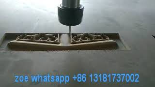 Download 1325 Cnc Woodworking Machine Price , Wood Cnc Router 3d for Door Making Video