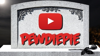 Download How YouTube Almost Killed PewDiePie ☠ Views Rant Video