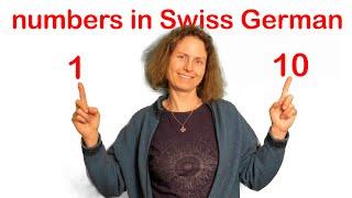 Download Swiss German Numbers Video