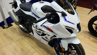 Download Top 7 New Suzuki Motorcycles in 2019 New Adventure New Supersport New Standart and New Sports Models Video