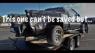 Download 2015 Chevrolet Silverado LTZ (AKA: The mistake) Fixing my mistake. Part 2 Video