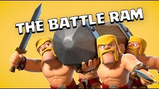 Download Clash of Clans: The Barbarian's Battle Rams (Builder Has Left Week 1) Video