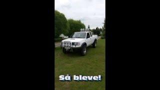 Download King cab a-traktor bygge Video