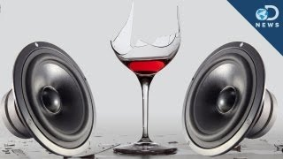 Download The Coolest Things Sound Waves Do Video