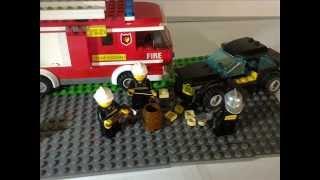 Download Lego ″ Zdarzenia - Straż Pożarna ″ Video