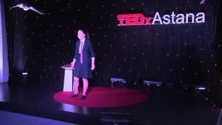 Download Что я узнала о себе, когда ослушалась родителей | Aigerim Bulekbayeva | TEDxAstana Video