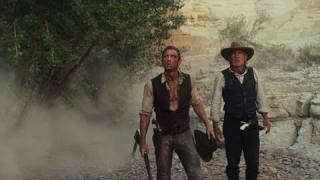 Download 'Cowboys and Aliens' Trailer HD Video