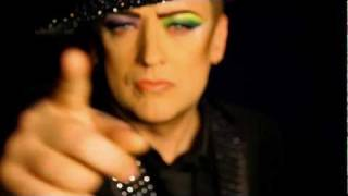 Download Boy George - Turn 2 Dust OFFICIAL VIDEO Video