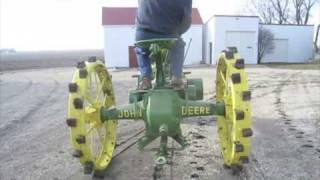 Download John Deere Model A 1935 Video